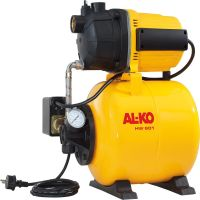 AL-KO HW 601 3100 L/h Hauswasserwerk