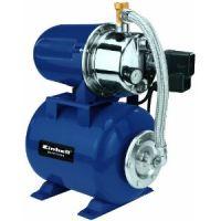 Einhell Hauswasserwerk BG-WW 1038 N Test