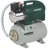 Metabo Hauswasserwerk HWW 5500/20 M Test